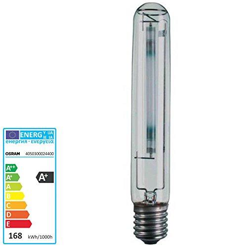 Osram Leuchtmittel Hochdruck-Entladungslampen / Halogen-Metalldampflampen NAV-T 150 SUPER 4Y