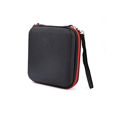 Oriolus Schutzhülle für WD My Passport Wireless Pro tragbare externe Festplatte, 1 TB, 2 TB, 3 TB, 4 TB Black for pro