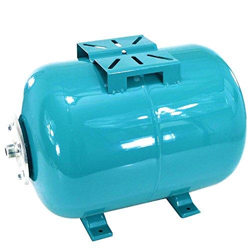 50 L Druckkessel Ausdehnungsgefäß Hauswasserwerk Membrankessel Druckbehalter