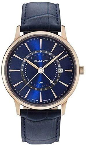 Gant Chester GT026007 - Reloj de pulsera para hombre (42 mm, 5 atm)