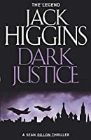 Dark Justice (Sean Dillon)