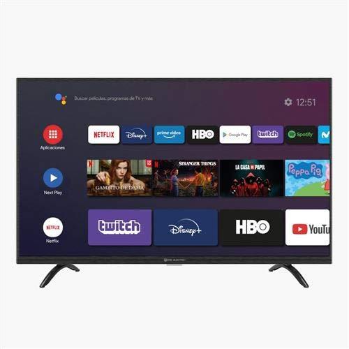 Televisión Eas electric E32AN70A, 32 Pulgadas