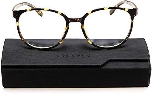 PROSPEK: Anti Blaulicht Computer Brillen - Artist - Entlasten und schützen Sie Ihre Augen (+0.00 (Keine Dioptrien))