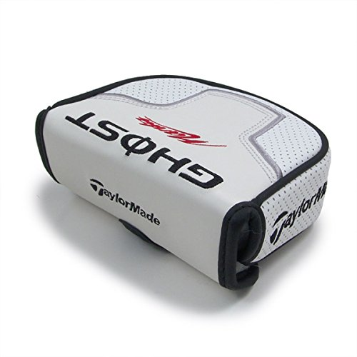 Product Image 5: New TaylorMade Ghost Manta Putter Headcover Center-Shafted