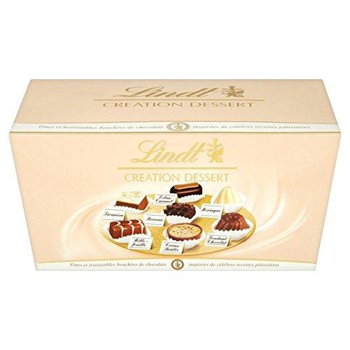 Lindt Création De Dessert Assortiment Ballotin 200G - Paquet de 6
