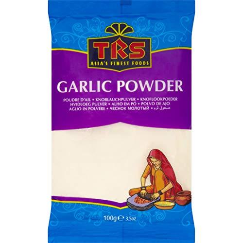 TRS Garlic Powder, 1 x 100 g