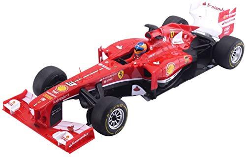 Rastar - 057400 - Voiture Radiocommandée - Ferrari F1 - Échelle 1/12