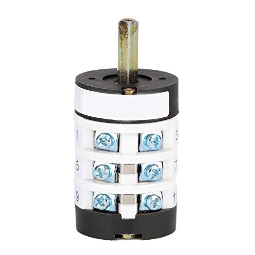 Interruptor del cambiador de neumáticos, interruptor de marcha atrás de avance de neumáticos de fabricación profesional para el motor de la máquina para conmutadores de neumáticos