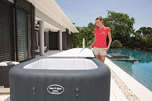 Bestway Lay-Z-Spa Hawaii HydroJet Pro - 11