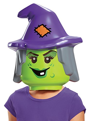 LEGO Iconic heksen masker, S