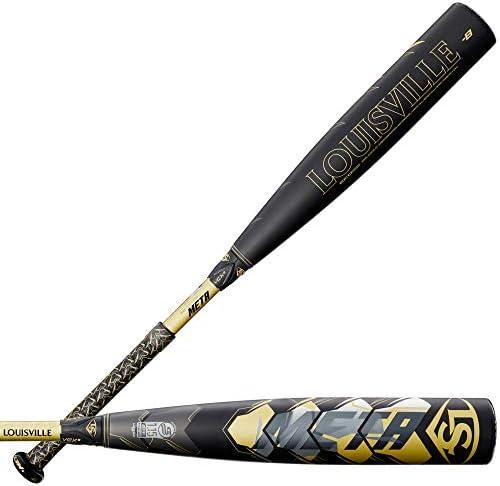 Louisville Slugger 2021 SL Meta 8 USSSA Baseball Bat 30 product image