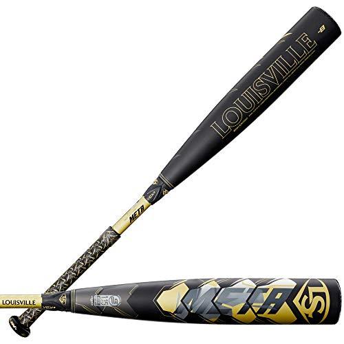 "Louisville Slugger 2021 SL Meta (-8) USSSA Baseball Bat - 30"""