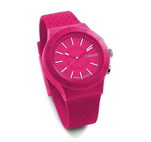 Cogito CW3.0-006-01 Smartwatch - Pop - Raspberry Crush
