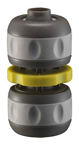 Nelson 5/8-inch & Reparación de Manguera Ajuste de compresión 3/4-inch Mender–Acoplamiento para mangueras de jardín–50410