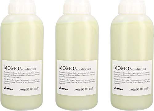 Davines Essential Haircare - MOMO Feuchtigskeits-Conditioner 3x1000 ml