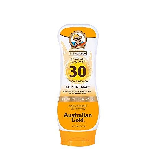 Australian Gold Sonnencreme SPF 30 plus, 237 ml