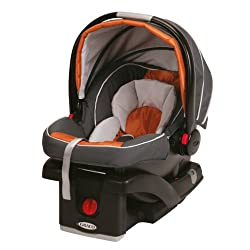 Graco snugride click connect 35 double stroller compatible