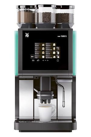 PUREGUSTO Wmf 1500s Bean To Cup Koffiemachine