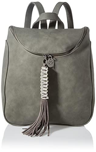 Fritzi aus Preussen Damen Mieka 04 Backpack, Anthra, One Size