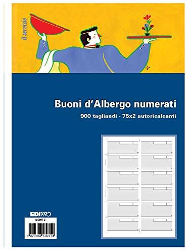 EdiPro e5897C módulo y Libro Contabilidad