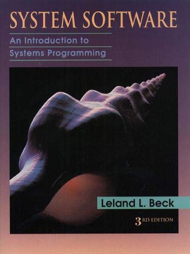 systems software beck - 1