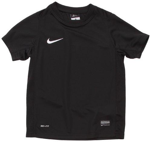 NIKE - Camiseta de equipación de fútbol Sala para niño, tamaño L, Color Negro