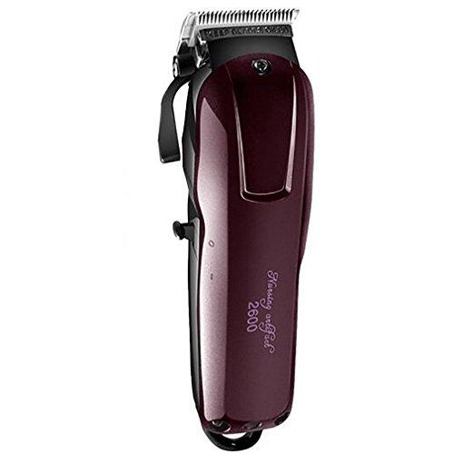 Hair Clippers Elektrische Wiederaufladbare Professionelle Haarschneidemaschine Trimmer Rasierer Rasierer Cordless Einstellbar