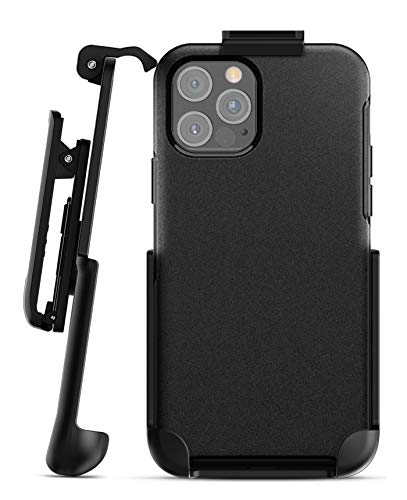 Encased Belt Clip Holster for Otterbox Symmetry Case Compatible with iPhone 12 & iPhone 12 Pro (Holster Only - Case is not Included)