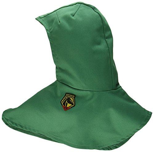 Black Stallion F9-HOOD 9 oz. FR Cotton Hood with Neck Shoulder Drape