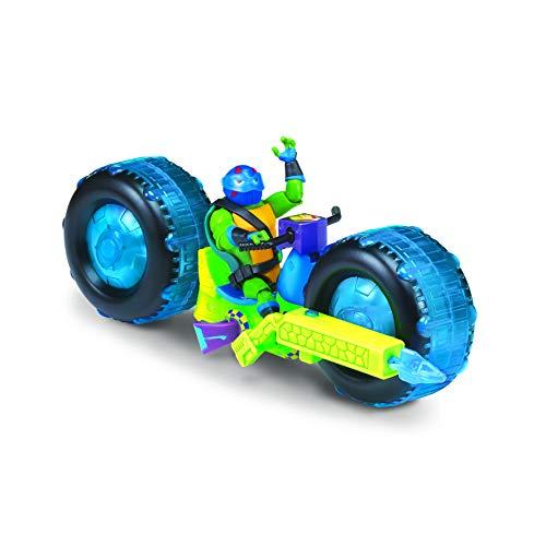 Giochi Preziosi Teenage Mutant Ninja Turtles Tuab5 Veicologiocattolo