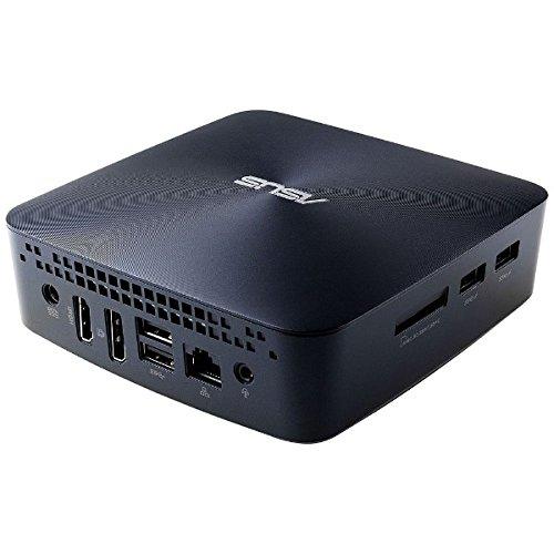 『ASUS デスクトップPC UN65H-M007Z (Corei3-6100U/メモリ4GB/HDD1TB/Win10 64bit/HDMI/DP/USB3.0/IEEE802.11AC)』の3枚目の画像