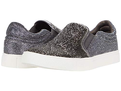 Steve Madden Katchy Sneaker Rhinestone 8 M