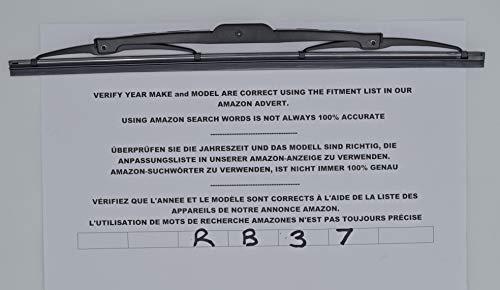 Heckscheibenwischer 34cm, RB37