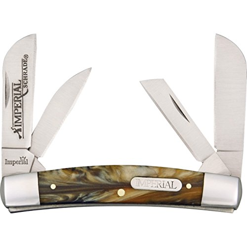 Imperial Schrade IMP15CON Congress Folding Pocket Knife
