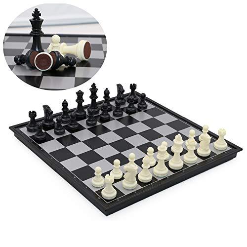 Groß Reise International Schachbrett
