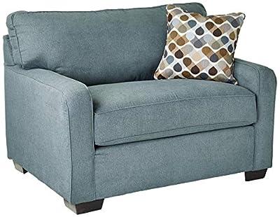 Lane Home Furnishings 9025-015 Mia Denim Chair