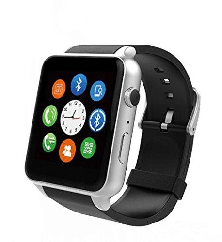 New Waterproof Heart Rate Monitor Bluetooth Smart Watch GT88...