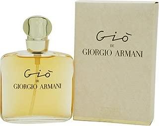 Gio By Giorgio Armani For Women Eau De Parfum Spray, 1.15-Ounces