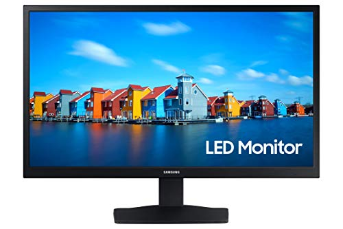 Samsung 54.5 cm (22 inch) VA, 60 Hz Flat Monitor