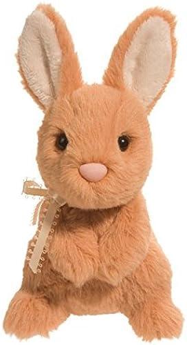 encuentra tu favorito aquí Willow Tan Tan Tan Bunny 7 by Douglas Cuddle Toys  de moda