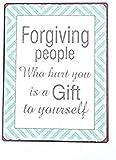 Lafinesse Firma-perdonar a la Gente Que