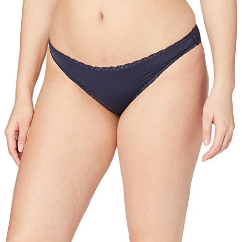 ESPRIT Bodywear Damen LISMORE Slip, 400/NAVY, 38