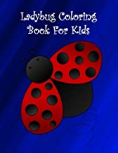 Best ladybug coloring books Reviews