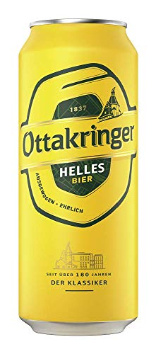 Ottakringer (Helles, 24x 0,5l Dose)