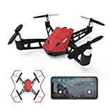 ThiEYE Dr.X Drone con Telecamera WIFI FPV Quadricottero 8MP 1080P Live Video per...