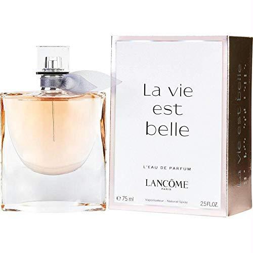 La Vie Est Belle Lancôme - Perfume Feminino - Eau de Parfum - 75ml