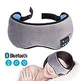 Auriculars de diadema sense fils amb *Bluetooth per a dormir/relaxació/viatges aeris/meditació/insomni, diadema amb micròfon mans lliures integrat