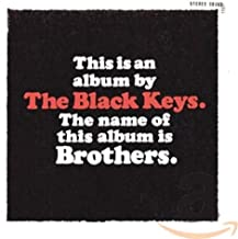 Brothers: With Live CD