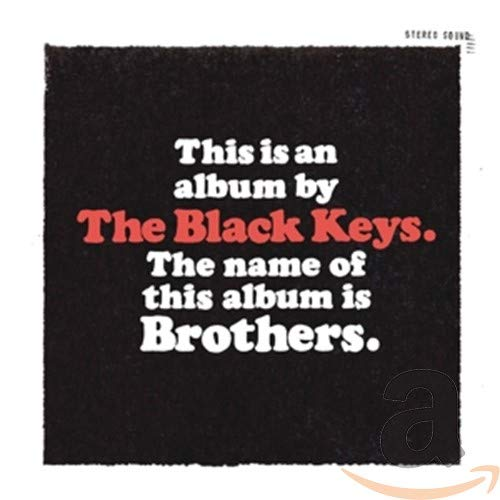Brothers (Edition Limitée 2CD)