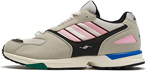 adidas Originals ZX 4000 Mens Sneaker Gray